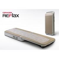 Складной терапевтический аппарат Ceragem Reflax